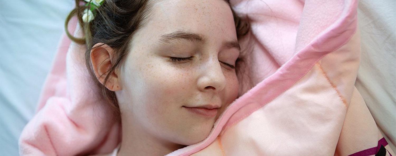 Mary Corby Deep Sleep