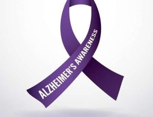 Alzheimer's Memory Ribbon Day – Thurs 21 Nov