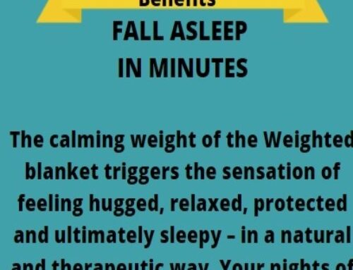 Fall a Sleep in Minutes