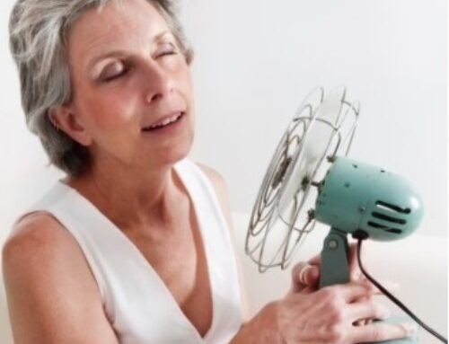 Weighted Blankets and Menopause